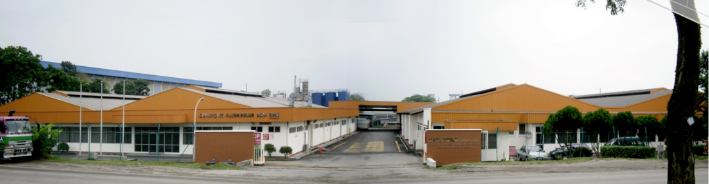 1st Factory